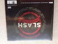 New Slash CD and dvd