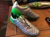 Adidas Ace 15.1 football boots.