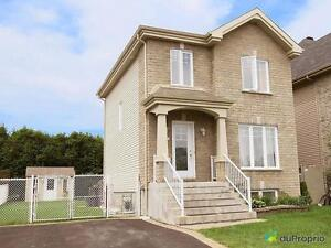 355 000$ - Maison 2 étages à vendre à St-François