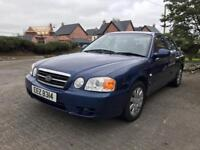2005 Kia Magentis LE MOT'd Super Smooth and Reliable £450