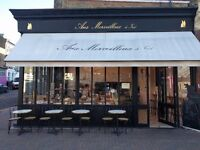 Team member wanted for french patisserie