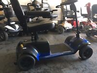 mobility scooter Kr with 20ah batteries 2 months old with 12 months warranty