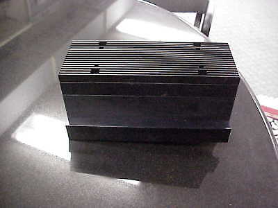 Rofin Baasel Pump Chamber From 60 Watt Ndyag Laser
