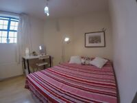 Great Double Room available in Hackney - just 140pw !!