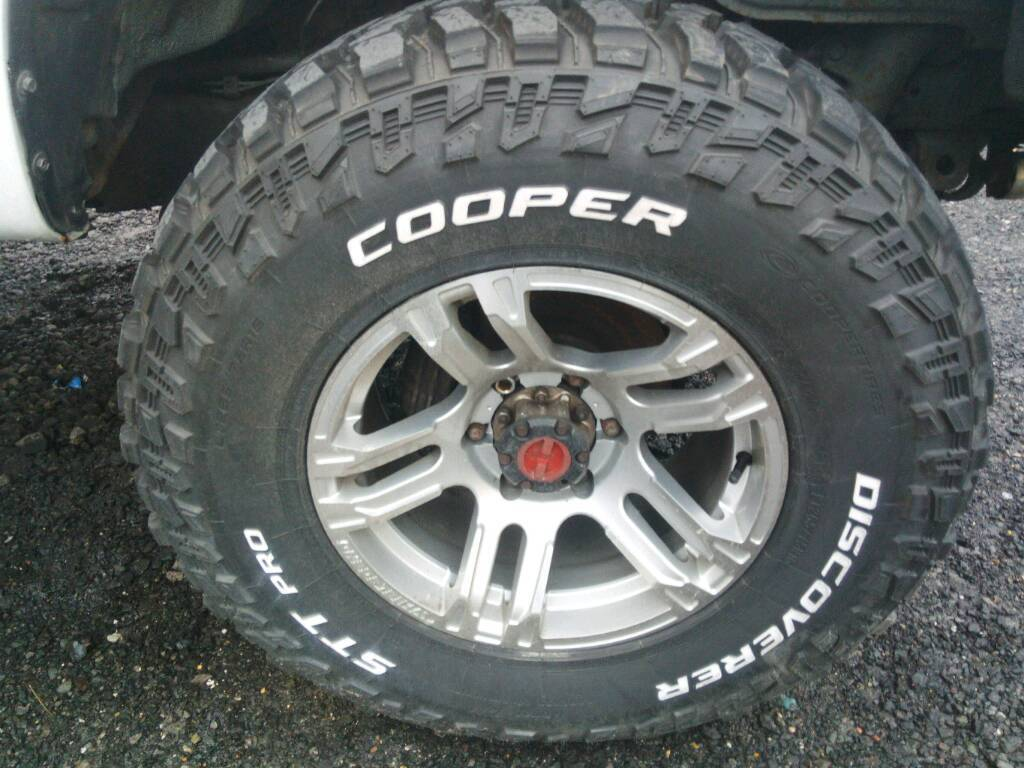 offset pro park toyota on products wheels sherwood trd