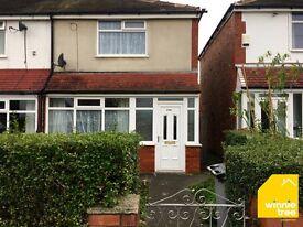 2 Bedroom Property, Preston Old Road, Blackpool, FY3