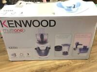 Kenwood MultiOne Kitchen Machine rrp229