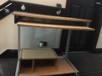 Vintage desk (Price negotiable)