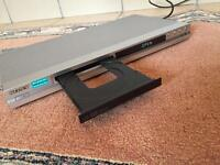 SONY DVD PLAYER - HARDLY USED