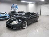 1994 Toyota Supra TWIN TURBO! TARGA! FINANCING AVAILABLE