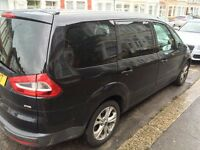 FORD GALAXY 2011 PCO READY 7 SEATER BARGAIN