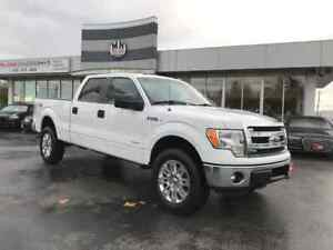 2013 Ford F-150 FX4 ECOBOOST 4WD