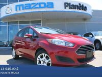 2014 FORD FIESTA SE MAGS