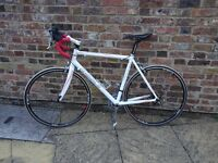 Ribble racing bike - excellent condition
