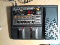 Roland GR20 Guitar Synth