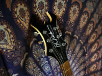 B.C. Rich Warlock Bronze Series Electric Guitar