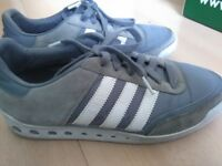 Mens addidas trainer