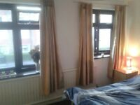 Big Double Bedroom Close to Romford station inclusive bills 115£/ week