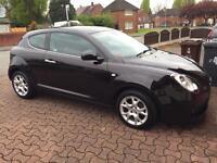 Alfa Romeo Mito Lusso 1.4 - 2011