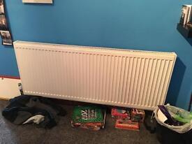 5ft radiator