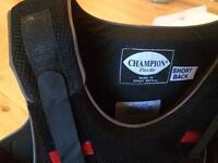 Champion Body Protector