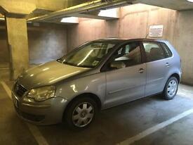 VW Polo 1.2 litre