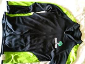 Nottingham samworth academy P.E kit