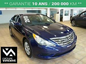 2013 Hyundai Sonata GL**AIR BLUETOOTH**