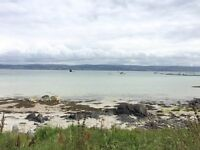 Gigha Island Adventure (Long weekend), (Sat 6th – Monday 8th May)
