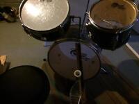 Childrens Drum Set