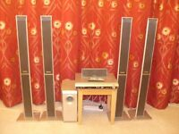 Panasonic SA-HT990 Home Theatre Surround Sound System
