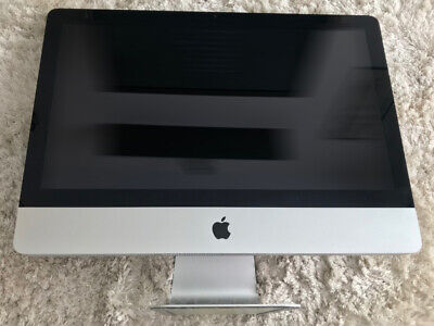 """Apple iMac 21.5"""" Desktop - i5, 8GB, 500GB - FInal Cut, Logic Pro X - C1**20Q**JF"""