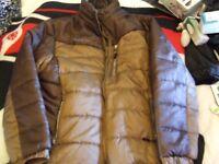 Mens Everlast coat size xl