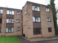 * Ground Floor 2 Bedroom Flat * Double Glazing * Gas Central Heating * Off Road Parking *
