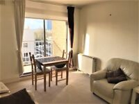 1 bedroom flat with balcony to rent in NW8. Property is supplied furnished and is available now.