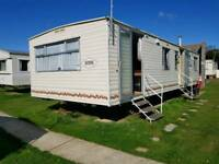 CARAVAN FOR HIRE HIGHFIELD GRANGE CLACTON ON SEA