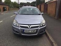 VAUXHALL ASTRA 1.9 CDTI SRI WITH LONG