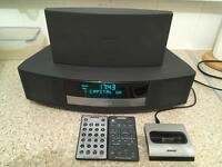 BOSE WAVE RADIO 11 WITH DAB MODULE