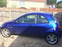 Ford Sportka SE (Spares/Repairs or project)