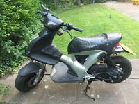 Gilera ice for sale /not typhoon or Honda or Yamaha