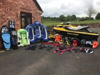 Seadoo RXT iS 255 Jetski with Massive package !!!