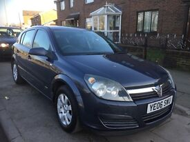 VERY NICE VAUXHALL ASTRA 1.6 AUTO.9 MONTHS MOT.DRIVES PERFECT.FIRST TO SEE WILL BUY.ANY TRIAL..