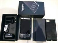 Blackberry KEYone like new