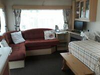 carvan for rent in Bognor Regis