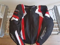RST Motorbike jacket *Nearly New*