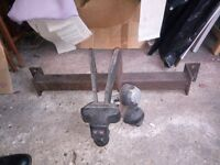 Ford Tow bar