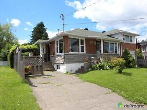 159 000$ - Maison à un étage et demi à vendre à Grand-Mère