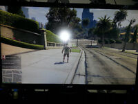 Acer CB280HK 28inch 4K Gaming Monitor