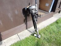 4 hp seagull outboard engine working order