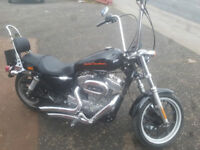 Harley Davidson Sportster For Sale